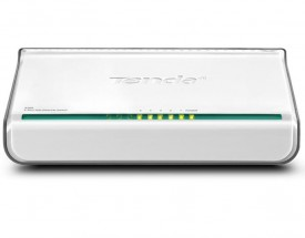 Tenda S105 - 5-port Mini Eco Fast Ethernet Switch