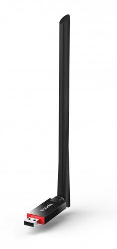 Tenda U6 - Wireless-N USB Adapter,