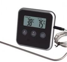 Teplomer do mäsa Electrolux E4KTD001, digitálne + mäsová sonda
