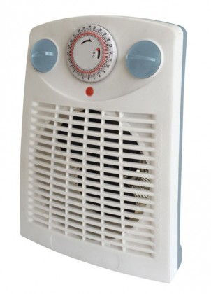Teplovzdušný ventilátor  Ardes 449T