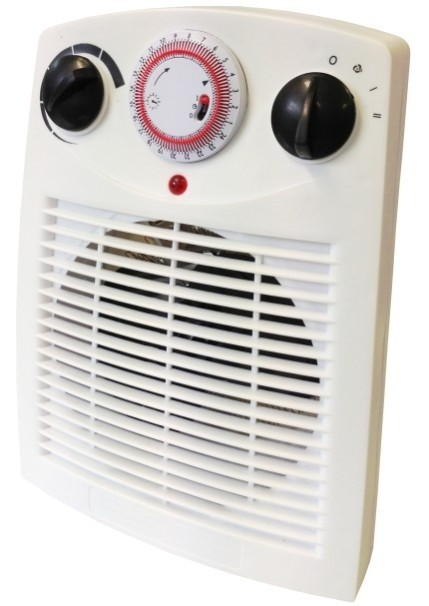 Teplovzdušný ventilátor Ardes 449T ROZBALENO