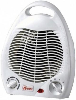 Teplovzdušný ventilátor Ardes 451