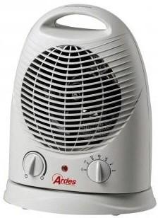 Teplovzdušný ventilátor  Ardes 453