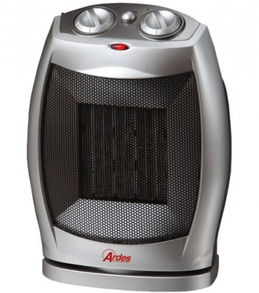 Teplovzdušný ventilátor Ardes 480