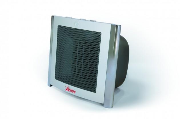 Teplovzdušný ventilátor Ardes 485