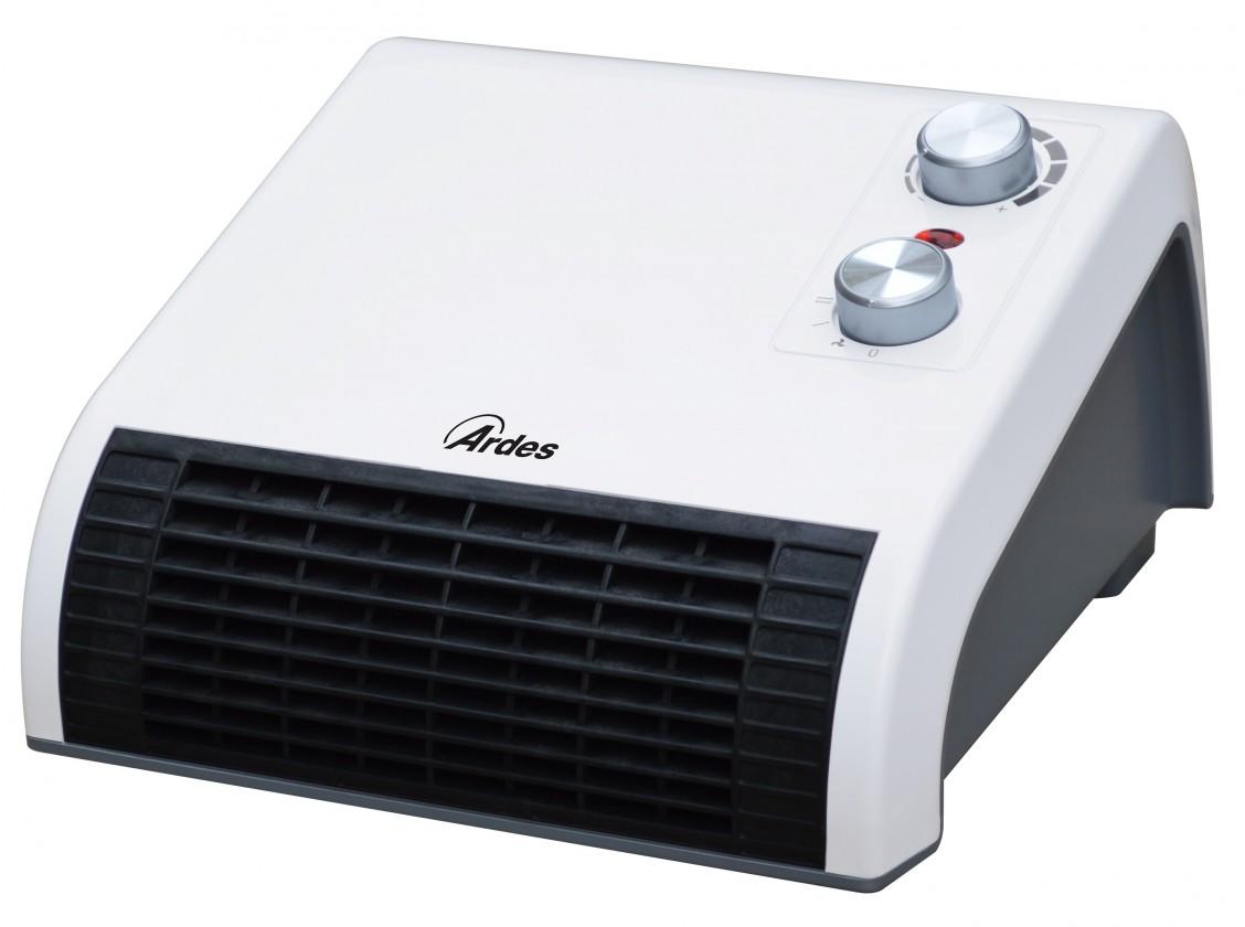 Teplovzdušný ventilátor ARDES 4W02