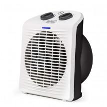 Teplovzdušný ventilátor Black+Decker BXSH2000E