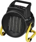 Teplovzdušný ventilátor Clatronic HL 3651