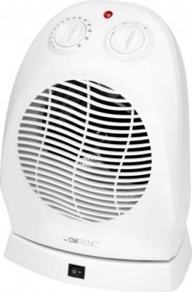 Teplovzdušný ventilátor Clatronic HL3377