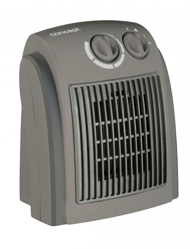 Teplovzdušný ventilátor  Concept VT 7020