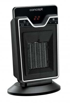Teplovzdušný ventilátor  Concept VT 8010