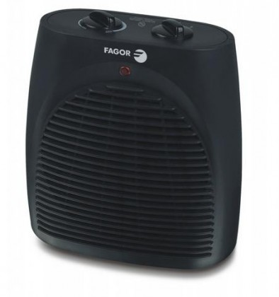 Teplovzdušný ventilátor  FAGOR TRW-250