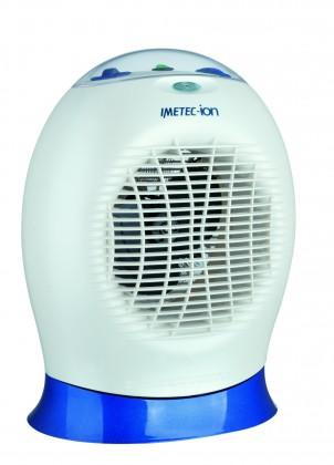 Teplovzdušný ventilátor Imetec 4806LION