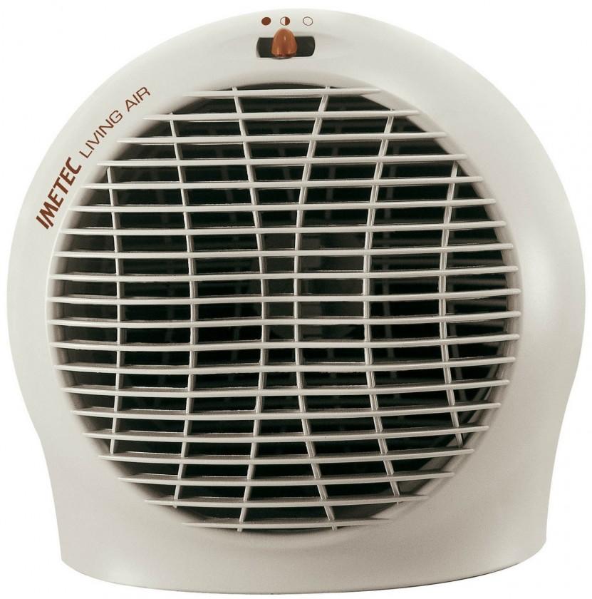 Teplovzdušný ventilátor  Imetec 4910C Compact