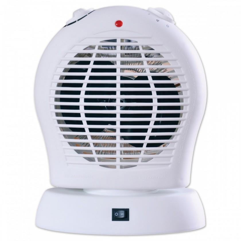 Teplovzdušný ventilátor Orava VL 201
