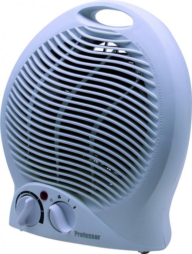 Teplovzdušný ventilátor Professor HV802