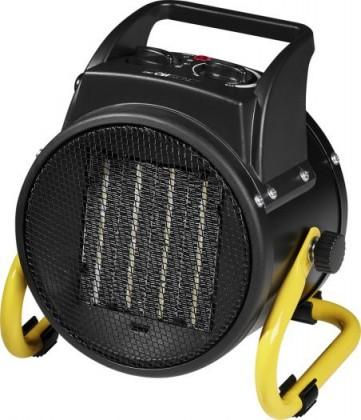 Teplovzdušný ventilátor Teplovzdušný ventilátor Clatronic HL 3651