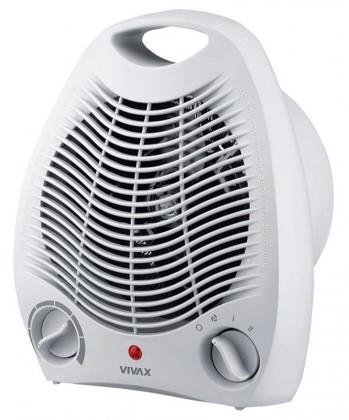 Teplovzdušný ventilátor Teplovzdušný ventilátor Vivax FH-2051