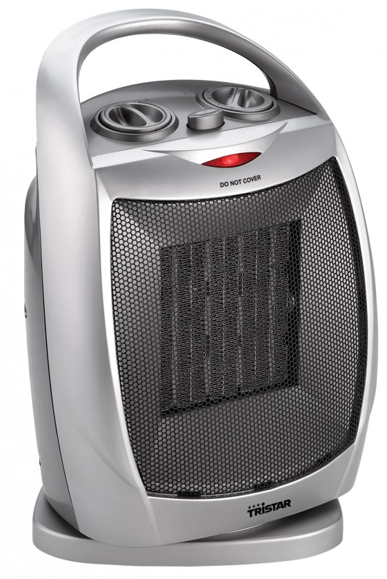 Teplovzdušný ventilátor  Tristar KA5028