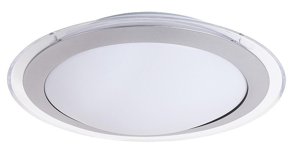 Teresa - Stropné osvetlenie, 2443 (strieborná)