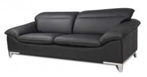 Teresa - Trojsedák, 235 cm (yak black M6900)