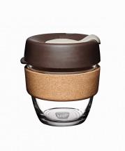 Termohrnček KeepCup Brew Cork Almond S, 227 ml