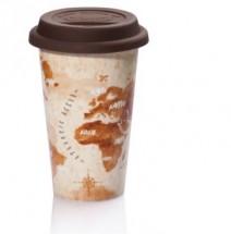 Termohrnek na kávu DeLonghi Adventurer