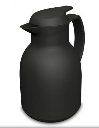 Termoska Bolero, 1l (čierna)