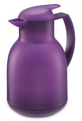 Termoska Bolero, 1l (purpurová)