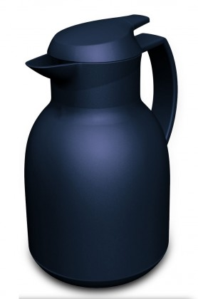 Termoska Bolero, 1l (tmavo modrá)