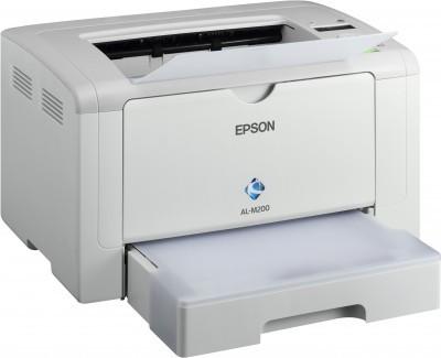 Termosublimačné tlačiarne EPSON AL-M200DN