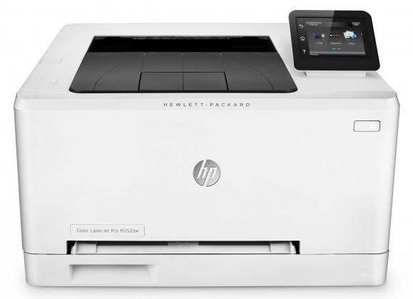 Termosublimačné tlačiarne HP Color LaserJet Pro 200 M252dw B4A22A