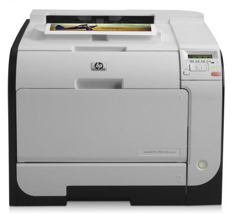 Termosublimačné tlačiarne  HP LaserJet Pro 400 M451dn (CE957A)