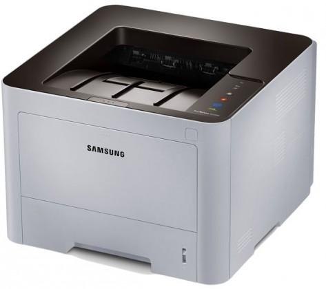 Termosublimačné tlačiarne Samsung SL-M3320ND