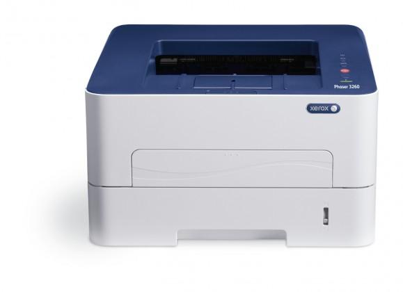 Termosublimačné tlačiarne Xerox Phaser 3260DNI