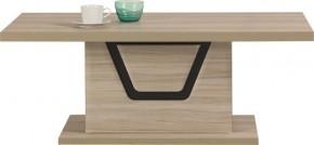 Tes - Konferenčný stolík (brest, korpus a fronty)