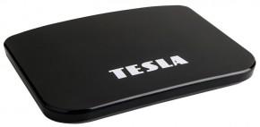 TESLA TEH-500 PLUS, hydridných DVB-T2 MediaBox Android KODI POUŽI