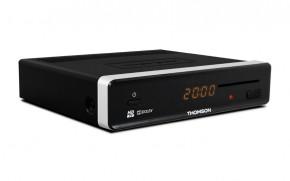 THOMSON DVB-S HD prijímač THS813 POUŽITÝ, NEOPOTREBOVANÝ TOVAR
