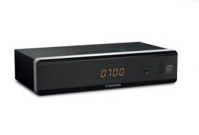 THOMSON DVB-T2 prijímač THT 712 POUŽITÝ, NEOPOTREBOVANÝ TOVAR