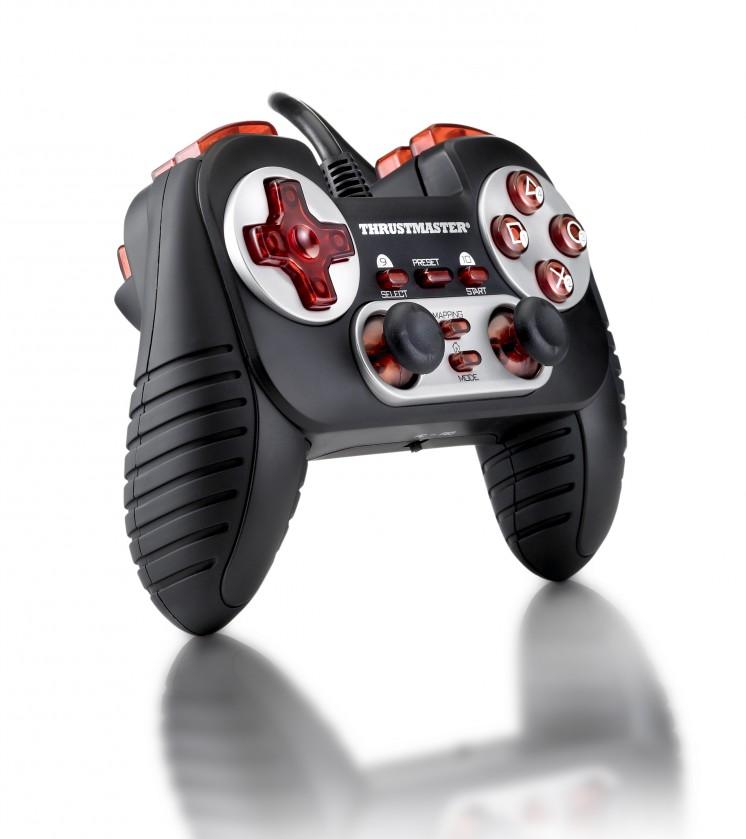 Thrustmaster Gamepad Dual Trigger rumble force 3 v 1 (2960699)