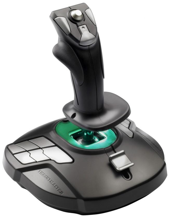 Thrustmaster Joystick T-16000M, pro PC (2960706)