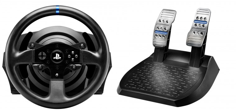 Thrustmaster T300 RS - PS3, PS4 a PC 4160604
