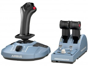 Thrustmaster TCA OFFICER PACK AIRBUS edícia (2960842)
