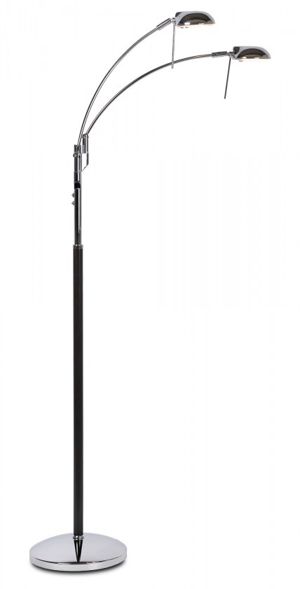 Tilly - lampa, 40W, 2xG9 (chróm)