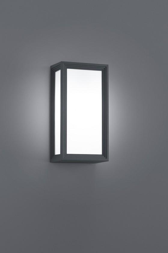 Timok - TR 228060142, E27 (čierna)