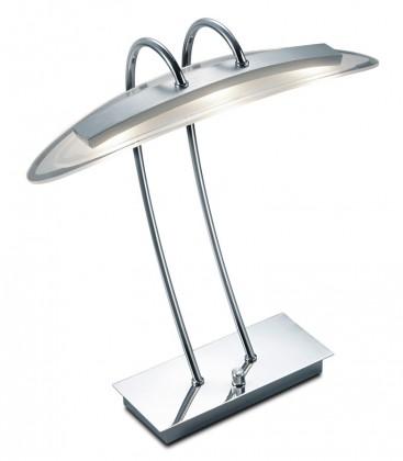 Titanus  TR 529510305 - Lampička, COB (hliník)