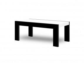 Tivoli (biela lesk+čierna lesk)