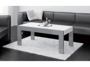 Tivoli (biela lesk+grafit lesk)