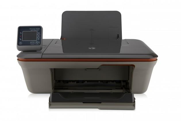 Tlačiarne a príslušenstvo  HP All-in-One Deskjet 3050A