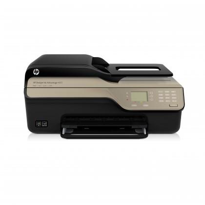 Tlačiarne a príslušenstvo  HP Deskjet IA 4615 CZ283C